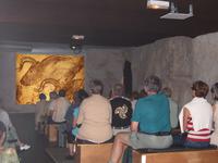 EXPOSITION GROTTE CHAUVET PONT D'ARC • pro du tourisme • VALLON PONT D ARC (2)
