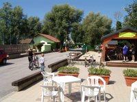 CAMPING LE ROBINSON • éco-Tourisme • FORT MAHON PLAGE (1)