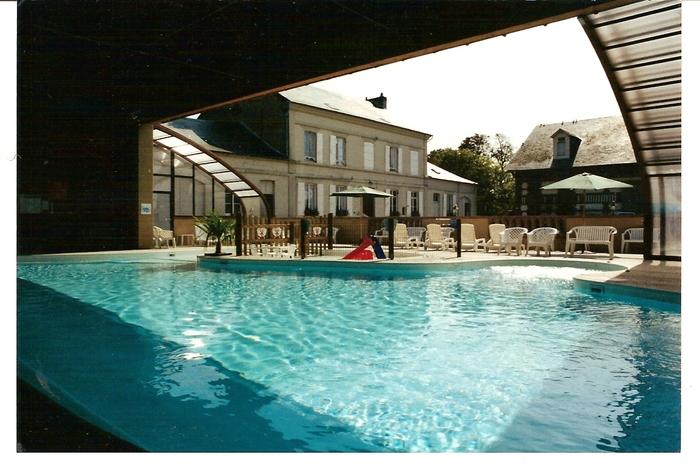 Camping la baie de somme co tourisme le crotoy - Office de tourisme de la baie de somme ...