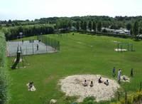 CAMPING DU CHAMP NEUF • éco-Tourisme • ST QUENTIN EN TOURMONT (2)