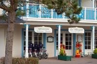 BELLE DUNE • éco-Tourisme • FORT MAHON PLAGE (2)