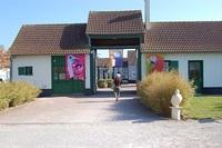 Maison de la Baie de Somme et de l'oiseau • éco-Tourisme • LANCHERES