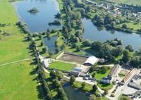 Base de loisirs de la vallée de la Bresle • éco-Tourisme • BEAUCHAMPS