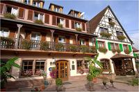 Hôtel Auberge d'Imsthal ** • éco-Tourisme • LA PETITE PIERRE