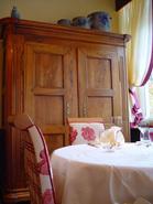 Le Cheval Blanc *** • éco-Tourisme • NIEDERSTEINBACH (2)