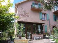 La Villa Rosa ** • éco-Tourisme • TROIS EPIS