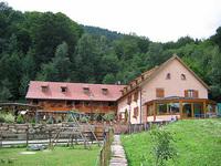Le Melkerhof ** • éco-Tourisme • THANNENKIRCH