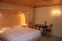 Le Melkerhof ** • éco-Tourisme • THANNENKIRCH (2)