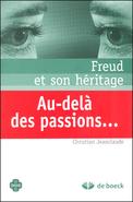 Christian Jeanclaude • psy • STRASBOURG