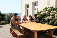 Auberge de Jeunesse de Concarneau • éco-Tourisme • CONCARNEAU (3)