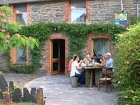 Hôt Berge • éco-Tourisme • LA CHAPELLE DE BRAIN (1)