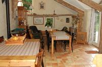 Maison d'hôtes Les Néfliers • éco-Tourisme • MAURON (1)