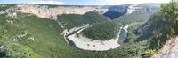 Séjour Grand Angle sur l'Ardèche • éco-Tourisme • JAUJAC (2)