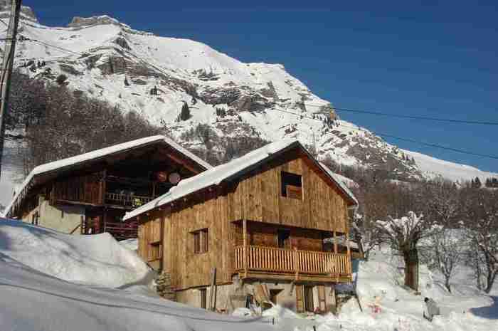 Le biollay d 39 en haut co tourisme la giettaz - La giettaz office tourisme ...