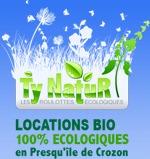 TY NATUR • éco-Tourisme • LANVEOC