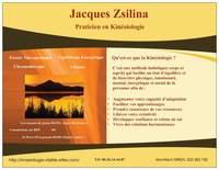 Jacques Zsilina • kinésiologue • GRASSE