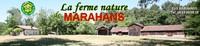 la ferme-nature • éco-Tourisme • CAPTIEUX