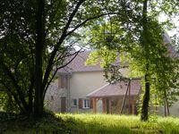 La demeure de Céleste • éco-Tourisme • OGENNE CAMPTORT