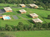 GITE et NATURE • éco-Tourisme • BOUSSAY