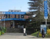 CIS de Champagne • éco-Tourisme • REIMS