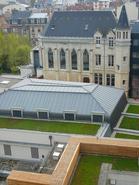 Hôtel de La Paix • éco-Tourisme • REIMS (1)