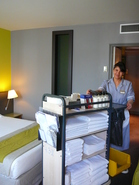 Hôtel de La Paix • éco-Tourisme • REIMS (2)