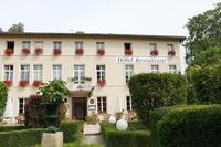 Hôtel-Restaurant Le Clos De Mutigny • éco-Tourisme • LA CHAUSSEE SUR MARNE (2)