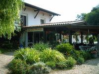 Auberge Du Pot Moret • éco-Tourisme • CHATILLON SUR BROUE