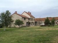 La ferme de Fontaine au Bron • éco-Tourisme • VAUCHAMPS (2)