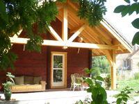 La Maison en Bois • éco-Tourisme • MOSLINS (1)