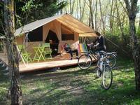 Camping les Saules • éco-Tourisme • CHEVERNY