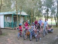 Camping les Saules • éco-Tourisme • CHEVERNY (2)