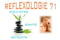 Thierry Ferlay • réflexologue • SALORNAY SUR GUYE