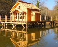 Moulin de la Jarousse • éco-Tourisme • ANGOISSE (2)